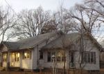 Foreclosed Home in CENTRAL ST, Harper, KS - 67058