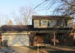 Foreclosed Home en HEARTHSTONE WAY, Indianapolis, IN - 46227