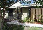 Foreclosed Home en MEADOWS DR, Boynton Beach, FL - 33436