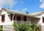 Foreclosed Home en NAELE RD, Pahoa, HI - 96778