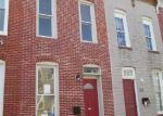 Foreclosed Home en N PORT ST, Baltimore, MD - 21224