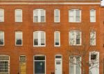 Foreclosed Home en S WASHINGTON ST, Baltimore, MD - 21231