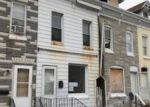 Foreclosed Home en LOCUST ST, Reading, PA - 19604