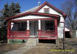 Foreclosed Home en E 15TH AVE, Winfield, KS - 67156