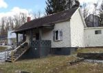 Foreclosed Home in DIAMOND ST, Fairmont, WV - 26554