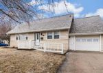Foreclosed Home in 11TH ST, Nevada, IA - 50201