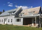 Foreclosed Home in JACK HILL RD, East Calais, VT - 05650