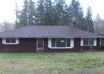 Foreclosed Home en SE ARCADIA RD, Shelton, WA - 98584