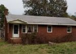 Foreclosed Home in MCCALLUM RD, Candor, NC - 27229