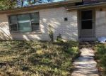 Foreclosed Home in COLUMBUS AVE, Bryan, TX - 77803