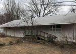 Foreclosed Home in NE B ST, Stigler, OK - 74462