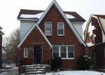 Foreclosed Home en PRAIRIE ST, Detroit, MI - 48221