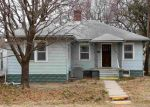 Foreclosed Home en S F ST, Wellington, KS - 67152