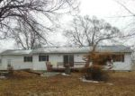 Foreclosed Home in N 4TH ST, Osage City, KS - 66523