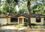 Foreclosed Home en WATER VALLEY CT, Tallahassee, FL - 32303