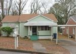 Foreclosed Home en LEGRANDE AVE, Anniston, AL - 36207