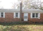 Foreclosed Home in PLEASANT GROVE CHURCH RD, Cheraw, SC - 29520