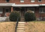 Foreclosed Home en 48TH ST, Baltimore, MD - 21224