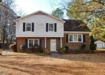 Foreclosed Home en CAMBRIDGE RD, Greenville, NC - 27834