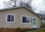 Foreclosed Home in W BROOKLYN AVE, Pontiac, MI - 48340