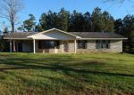 Foreclosed Home in HIGHWAY 1216, Zwolle, LA - 71486