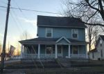 Foreclosed Home in PARKE AVE, Crawfordsville, IN - 47933