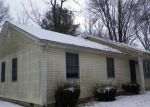 Foreclosed Home in PICKETT AVE, New Castle, IN - 47362
