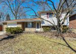 Foreclosed Home en HICKORY ST, Park Forest, IL - 60466