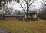 Foreclosed Home in S STATE ROAD 267, Plainfield, IN - 46168