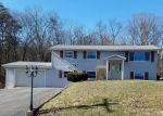 Foreclosed Home en DAWN VIEW DR, Fort Ashby, WV - 26719