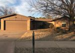 Foreclosed Home in N ROBIN ST, Altus, OK - 73521