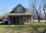 Foreclosed Home en N JACKSON AVE, Blanchard, OK - 73010
