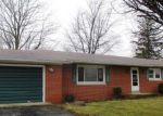 Foreclosed Home en STATE ROUTE 292, Ridgeway, OH - 43345