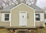 Foreclosed Home in N BAZIL AVE, Indianapolis, IN - 46219