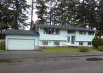 Foreclosed Home in NE OLEARY ST, Oak Harbor, WA - 98277