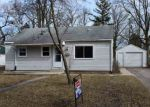 Foreclosed Home in LANCASTER ST, Midland, MI - 48642