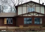 Foreclosed Home in N BARBEE RD, Warsaw, IN - 46582