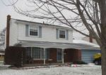 Foreclosed Home en IRENE ST, Southgate, MI - 48195