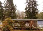 Foreclosed Home in RAINBOW AVE, Forks, WA - 98331
