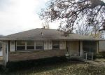 Foreclosed Home en W 4TH ST, Heavener, OK - 74937