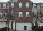 Foreclosed Home in DECKER RIDGE DR, Indianapolis, IN - 46268