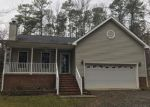 Foreclosed Home en KENT DR, Ruther Glen, VA - 22546