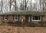 Foreclosed Home en THREE BRIDGE RD, Powhatan, VA - 23139