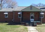 Foreclosed Home en WASHINGTON AVE, Colonial Heights, VA - 23834