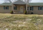 Foreclosed Home in LESLIE TRCE NW, Washington Court House, OH - 43160
