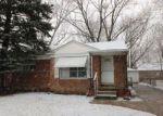 Foreclosed Home in BEECH DALY RD, Redford, MI - 48239