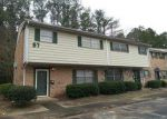 Foreclosed Home en FLAT SHOALS RD, Union City, GA - 30291