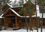 Foreclosed Home in WILDERNESS DR, Alger, MI - 48610