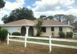 Foreclosed Home en PEARY RD, Venice, FL - 34293