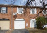 Foreclosed Home en CLUBHOUSE DR, Hagerstown, MD - 21740